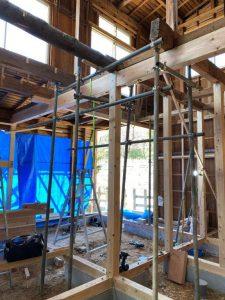 木工事写真3