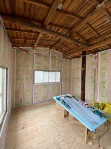 木工事写真8