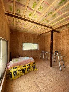 木工事写真9